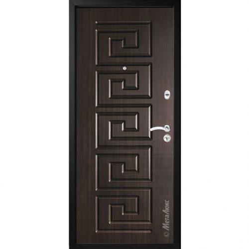 Металлические двери для квартиры или дома M21 М-Lux