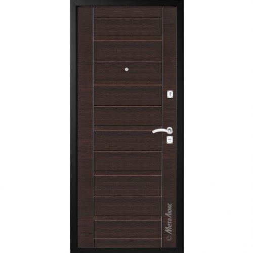 металлические двери для квартир