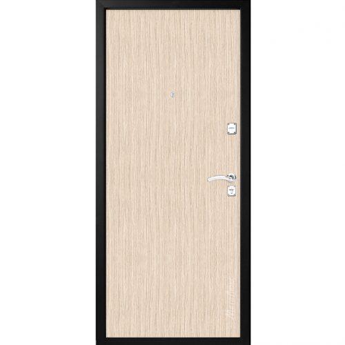 Дешевые металлические двери, цена только 189.00 Eur