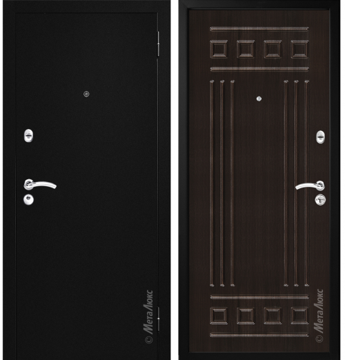 Cheap Entrance Doors for Apartment and house