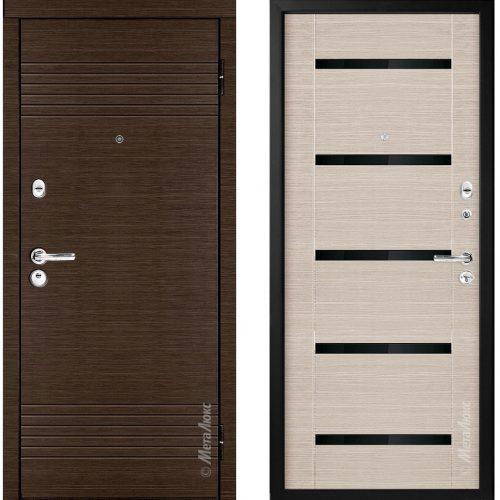 Metal doors Belarus