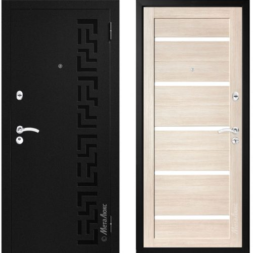 Quality Steel doors for Apartment and house