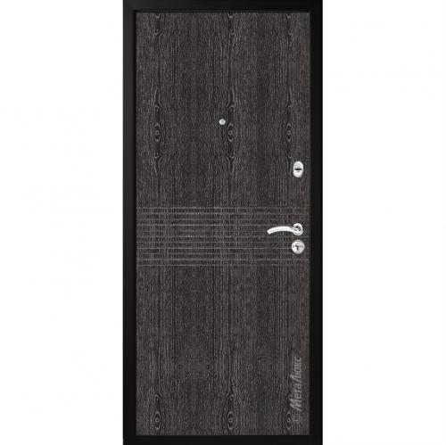 Металлические двери М46 на дом, дачу, коттедж или квартиру