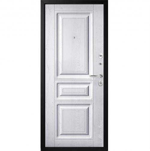 Железные двери для квартиры M600
