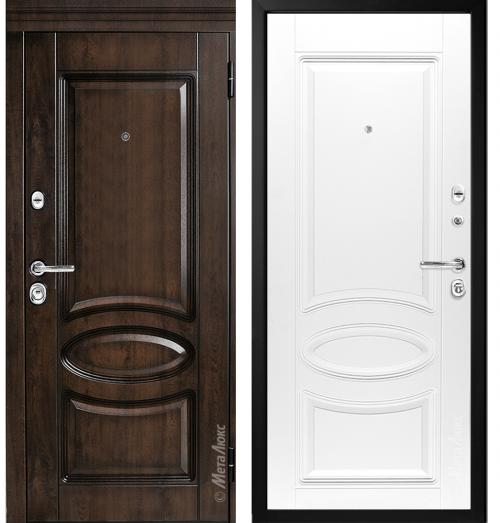 Железные двери для квартиры или дома M71/4