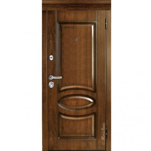Железные двери для квартиры или дома M71/8
