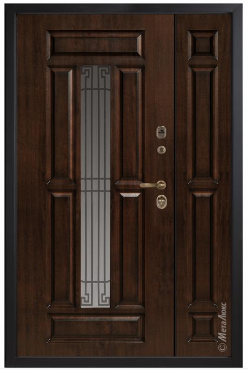 Non-standard Metal doors