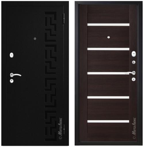 Качественные металлические двери M285