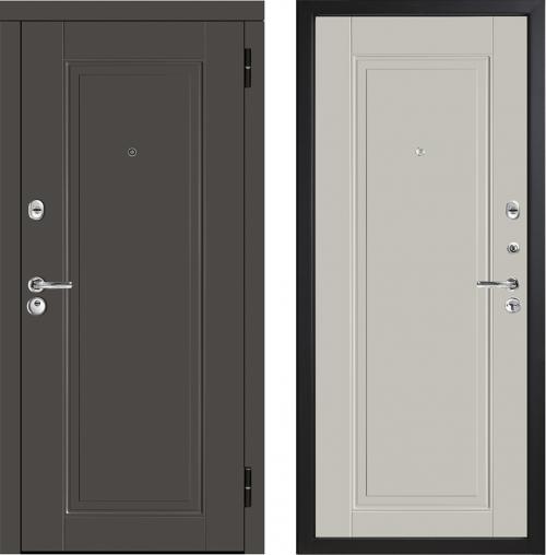 Steel doors M59/3