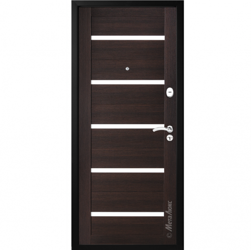 Металлические двери M-Lux