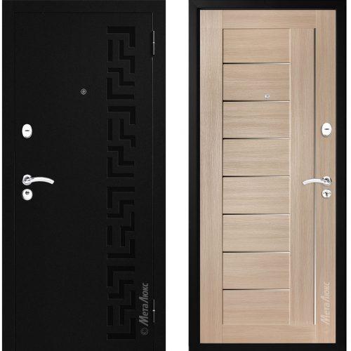 металлические двери для дома и квартиры