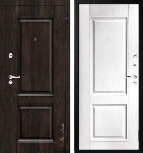 Metal doors M-Lux M380/3