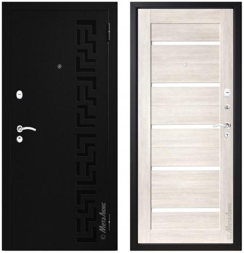 Quality metal doors M282