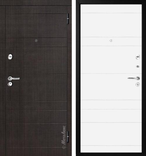M-Lux Metal door for apartment M350/2