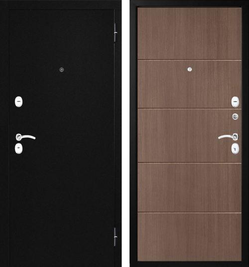 |Metāla durvis dzīvoklim un mājai