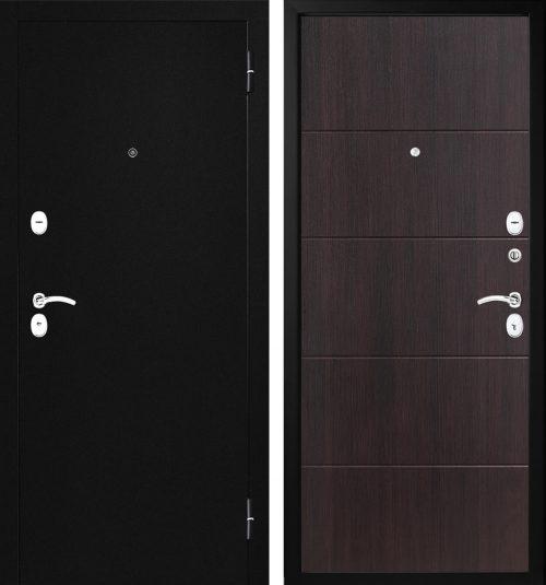  Metāla durvis M-Lux