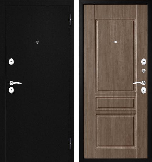 |Dzelzs durvis