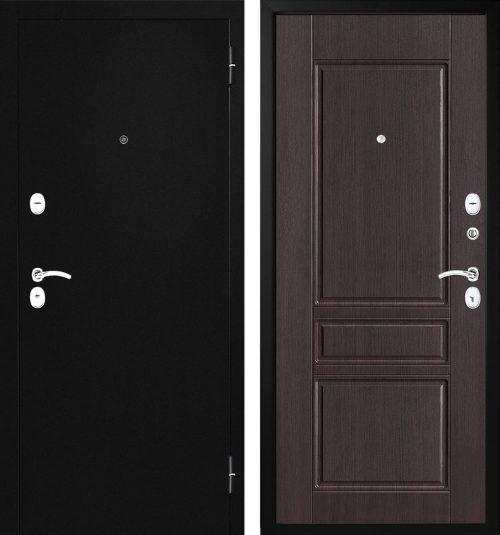 |Metāla durvis dzīvokļiem un mājām
