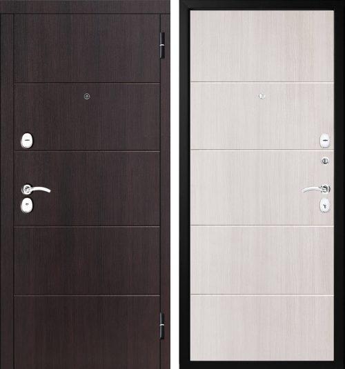 |Metāla durvis M-Lux