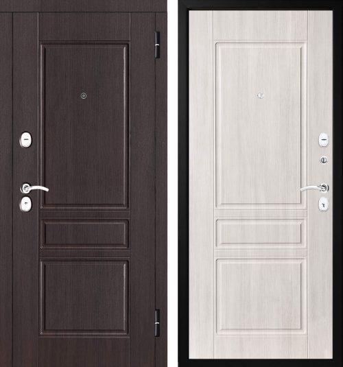 |Kvalitatīvas metāla durvis