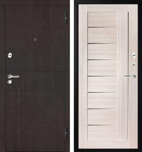 |metāla ārdurvis dzīvokļiem|Metal doors with decor M331|Мetāla ārdurvis dzīvokļiem ar mūsdienīgu mdf dizainu||