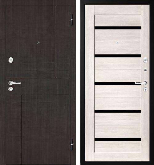 |M-Lux metāla durvis dzīvoklim M333|M-Lux metal doors M333 for the apartment|M-Lux metāla durvis M333 dzīvoklim||