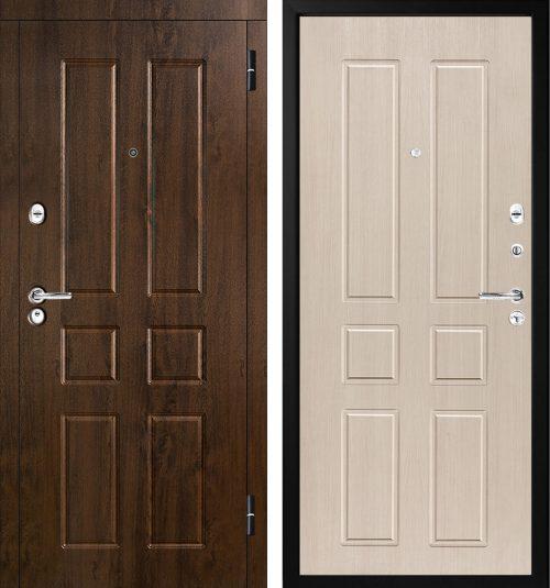 |Metāla durvis dzīvoklim, mājai||
