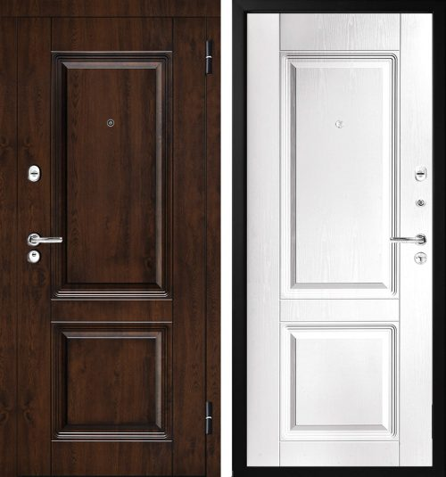 |metāla ārdurvis dzīvoklim vai mājai|Metal door for apartment or house M380/1|Brūnas metāla ārdurvis mājai un dzīvoklim||