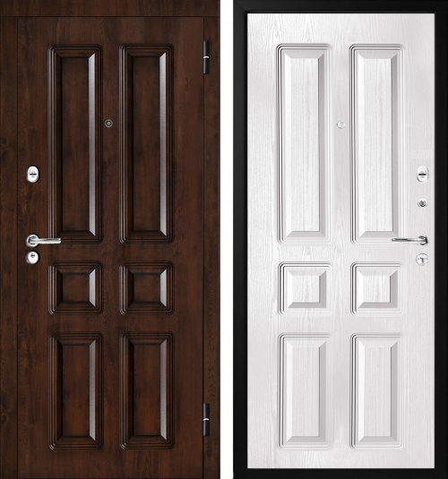  skaistas metāla ārdurvis Metal door for apartment or house M381/1 Мetāla ārdurvis mājai un dzīvoklim  