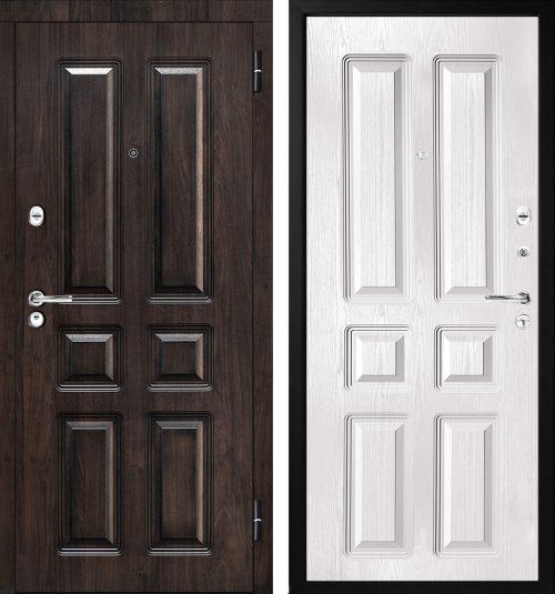 |metāla ārdurvis M-Lux M381/3 mājai un dzīvoklim|Metal door for apartment or house M-Lux M381/3|Мetāla ārdurvis M-Lux M381/3 mājai un dzīvoklim||