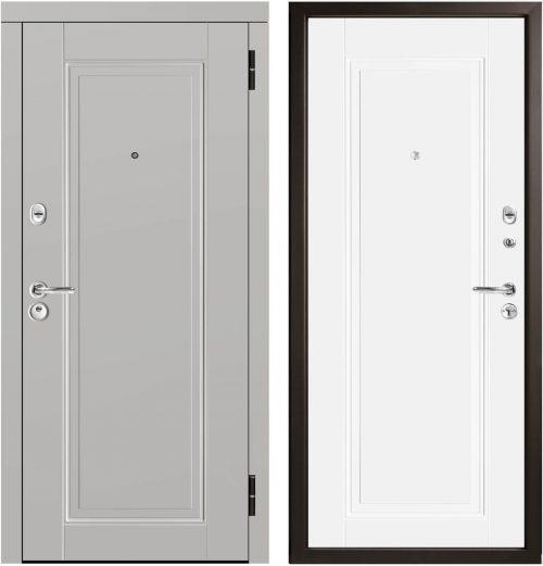 Metāla durvis dzīvoklim M59/5 Tērauda durvis M59/5 Metal door for apartment M459/5 Tērauda durvis dzīvoklim  