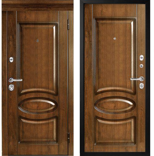 Metāla durvis dzīvoklim M-Lux|letas ardurvis privatmajai dzivoklim|||Steel doors for an apartment or house M481/8|Steel doors for an apartment or house M481/8