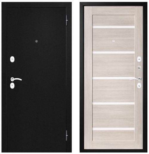Exterior metal doors M-Lux M554