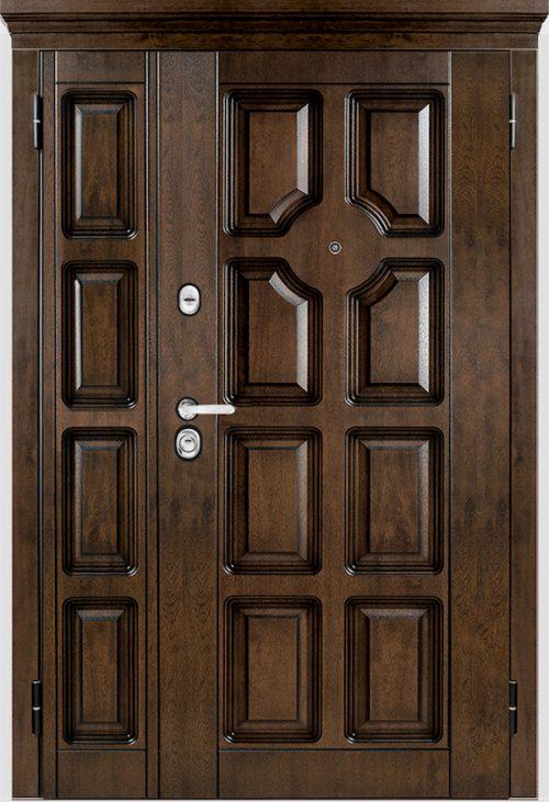 Nestandarta izmēra metāla durvis||ardurvis metala majai dzivoklim|