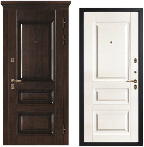 Metāla durvis dzīvoklim un mājai Metāla durvis dzīvoklim un mājai